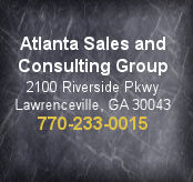 Contact Atlanta Sales and Consulting