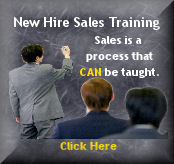 Atlanta New Hire Sales Training